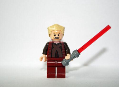 Emperor Palpatine Star Wars minifigure  palpatine emperor cartoon toy figure