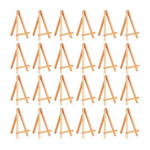 24-Pack-Mini-Wood-Display-Easel-Wood-Easels-Set-For-Paintings-Craft-Small-A-D6Y4