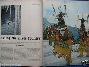 1967-Skiing-Silver-Country-Article-8-5x10-5-034-Mescalero-Indians-5p-Pics-amp-Article