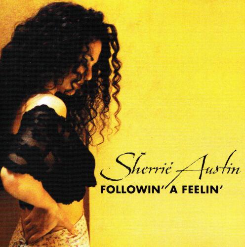 1 von 1 - SHERRIE AUSTIN - CD - FOLLOWIN' A FEELIN'  ( Rar )