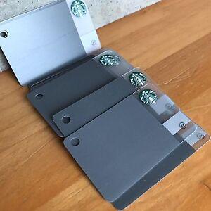 Starbucks Fragment Card 2017 FragmentDesign Mug Tumbler