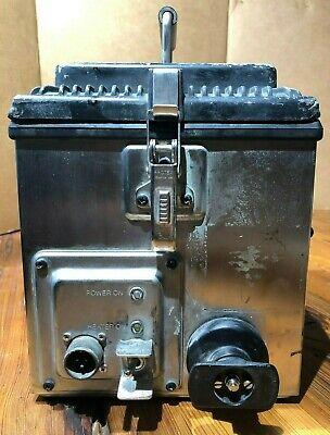 HEATER*RAK15//2*ALL Military Truck Heater Water Ration*MRE*24V