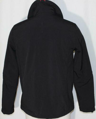 Details about  /NEW Millet Mens Manaslu Black Jacket Soft Shell Insulated Water Resistant $200