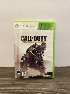 Call of Duty: Advanced Warfare - Xbox 360 - Very Good Shape