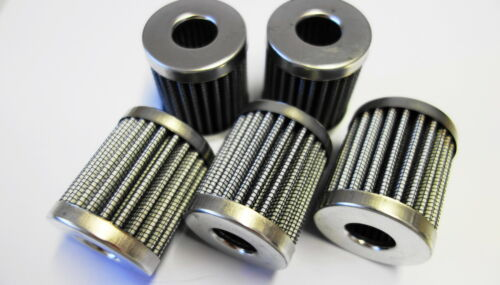 5 x LPG Autogas Gasfilter MED-Landi Renzo FL-375