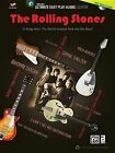 The Rolling Stones: 10 Songs from  The World's Greatest Rock and Roll Band by Alfred Publishing Co., Inc. (Mixed media product, 2013)