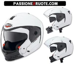 casque-jet-integrale-casque-capacete-casque-moto-CABERG-HYPERX-BLANC-BLANC-XS