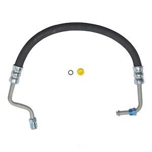 Power Steering Pressure Line Hose Assembly-Pressure Line Assembly Edelmann 70329