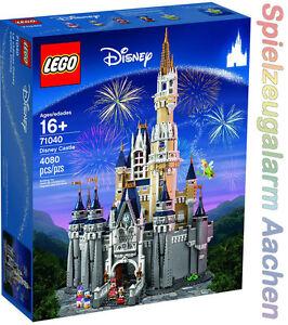 LEGO-71040-EXKLUSIV-SET-Das-Disney-Schloss-Castle-Le-chateau-Micky-Maus-Minnie