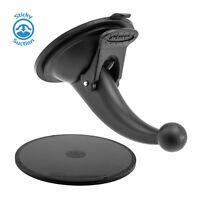 Gn068wd: Arkon Sticky Suction Windshield Or Dash Mount For Garmin Nuvi Gps