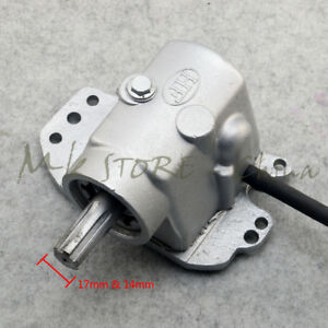 Details about 110cc ATV Rear Axle Transmission Gear box for Yamoto Akuma  ATV with Shaft Drive