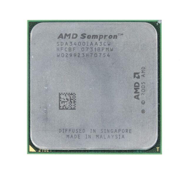 AMD SEMPRON 3400 WINDOWS 8 X64 DRIVER