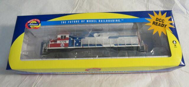 Custom Lego Train Boxcar B/&O Please Read Item Description-