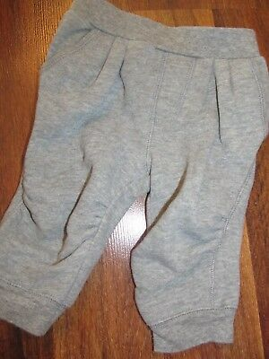 Strong-Willed Old Navy 3 6 Mo Baby Girl Jogger Gray Soft Pants Jersey Sweatpants Ruched Fall Bottoms Clothing, Shoes & Accessories