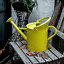 thumbnail 7 - HORTICAN Galvanized Watering Can Modern Style Watering Pot with Handle for Outdo