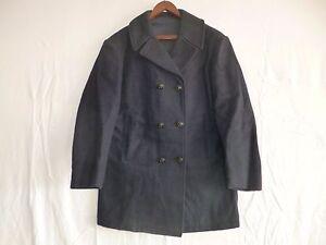 presenting shades of fashion styles Détails sur GRAND LARGUE _ Manteau / Veste Homme _ Coat /Jacket Man _  Taille 44.
