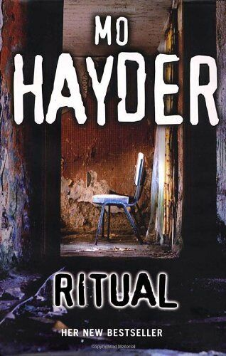 Ritual By Mo Hayder. 9780593056417