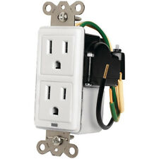 Panamax MIW-SURGE-1G Single Gang In-Wall Surge Protector.  US Authorized Dealer