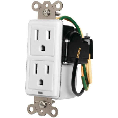 Panamax MIW-SURGE-1G Single Gang In-Wall Surge Protector US Authorized Dealer