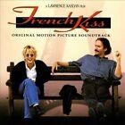 French Kiss [Original Soundtrack] by Original Soundtrack (CD, 1995, Mercury)