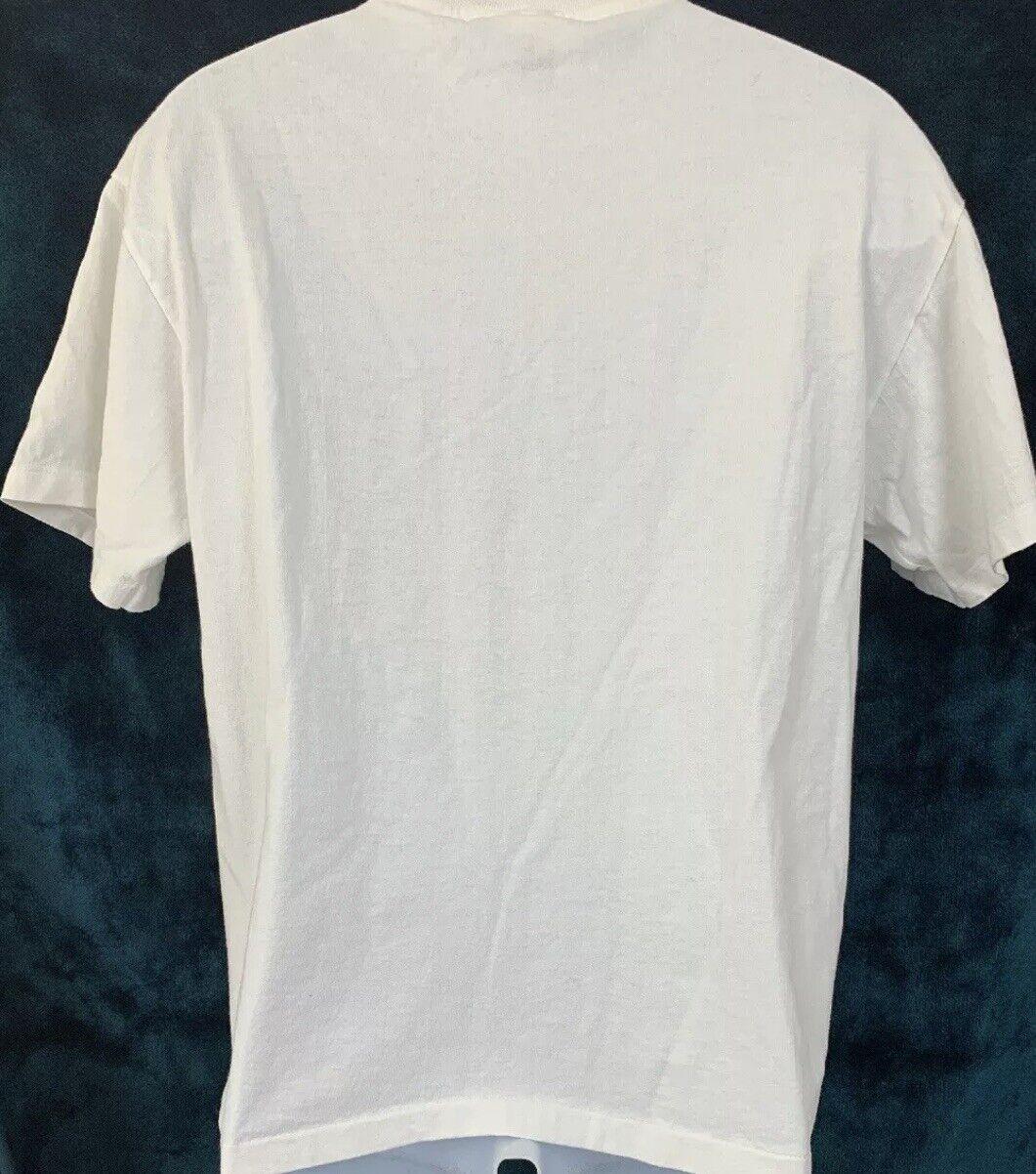 Vintage 1937 Year Vintage T Shirt Hanes Frances M… - image 3