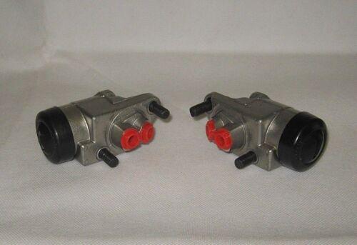 Land Rover Series Pair RH Front Brake Wheel Cylinder Bearmach 243744