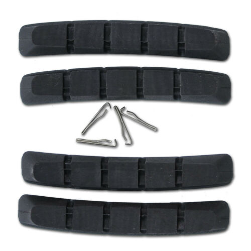 Deore Set of 4 - for XTR Shimano Brake Shoes Pads -M70R2 Severe LX XT