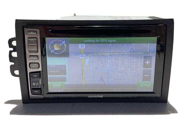 Alpine INE-W960HDMI 6.1