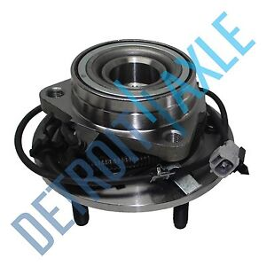 1997 1998 1999 For Dodge Ram 1500 Front Right Wheel Bearing and Hub Assembly x1