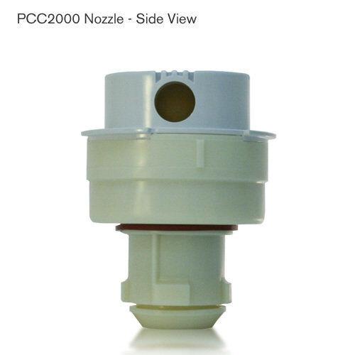 Paramount PCC2000 Rotating Pop Up Head (Weiß)