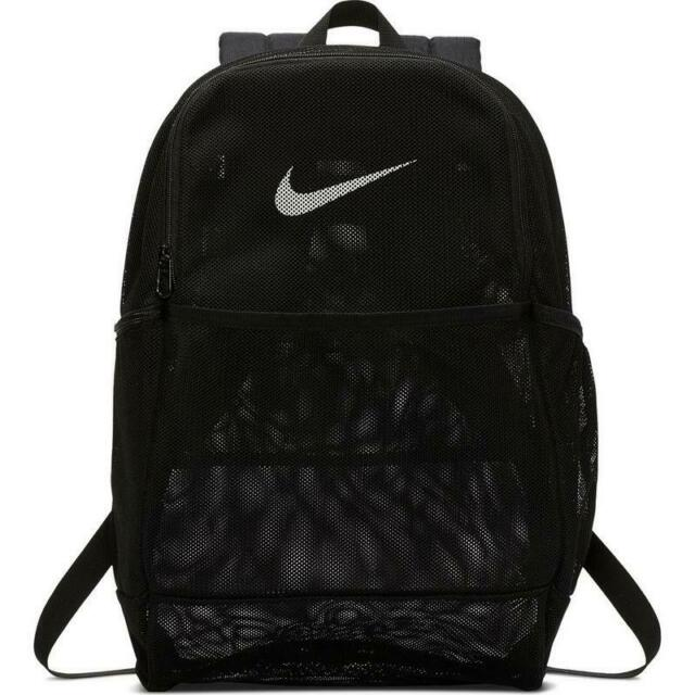 Nike Brasilia 7 Backpack Mesh Large Ba5077 For Sale Online Ebay