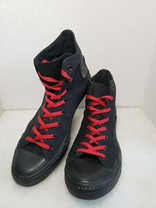 Canvas X3310 Mens 13 Red Laces | eBay