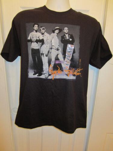 Hot Topic Jane/'s Addiction Group Photo T-Shirt