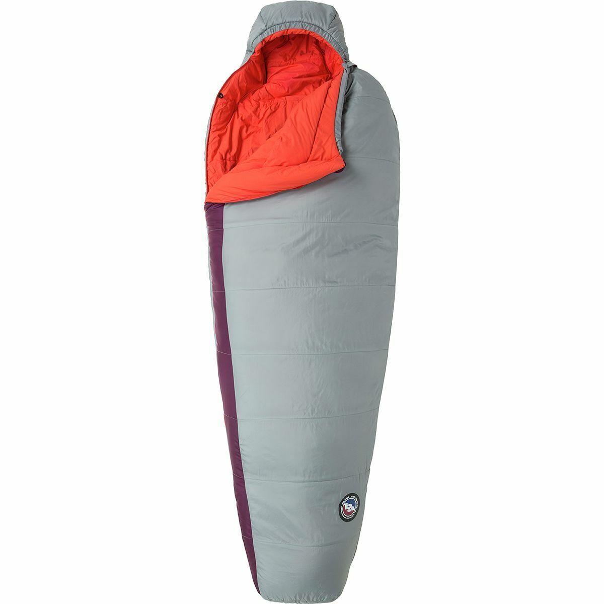 Big Agnes Elsie Sleeping Bag  15 Degree Synthetic - Women's