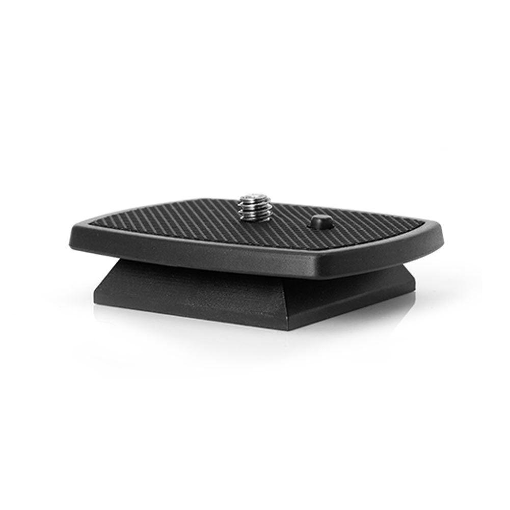 Tripod Quick Release Plate Screw Adapter Mount Head For DSLR SLR Digital Camera 2