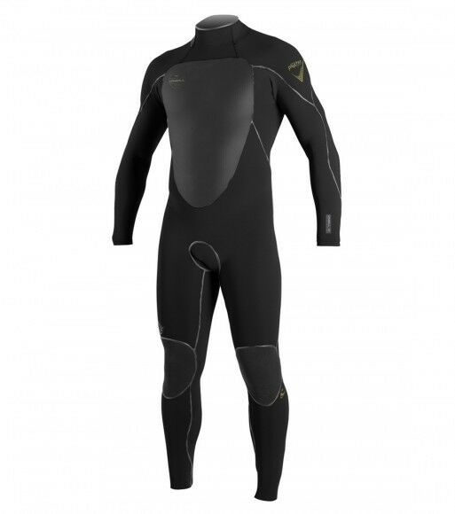 O'NEILL Men's 3 2 PSYCHO FREAK  Zen-Zip Wetsuit - BLK BLK BLK - Large Tall - NWT  select from the newest brands like