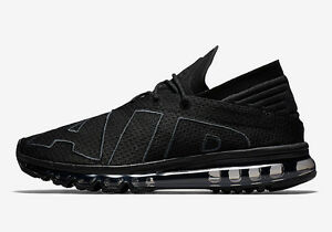 New NIKE Air Max Flair Mens sneaker black anthracite all sizes
