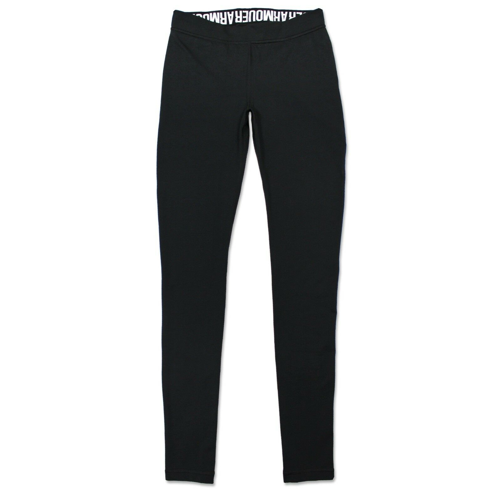 Under Armour Heatgear Favorite Legging Fitness Jogging Pantaloni Sportivi NERO L