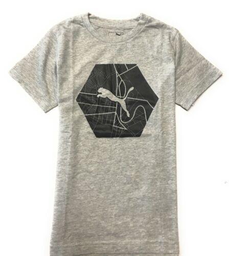 Puma maschietti T-shirt Età 2Y-7Y