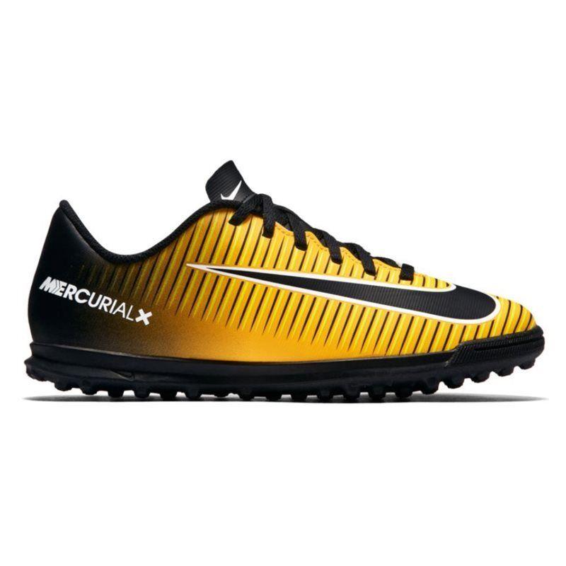Nike Nike Nike junior volubile x vortice iii (tf) pantofole astro turf - l á ser arancia   vendita di liquidazione    Forte valore  bf97d4