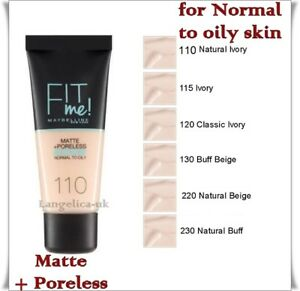 Maybelline-Fit-Me-Matte-Poreless-Foundation-for-normale-per-la-pelle-grassa-30-ML