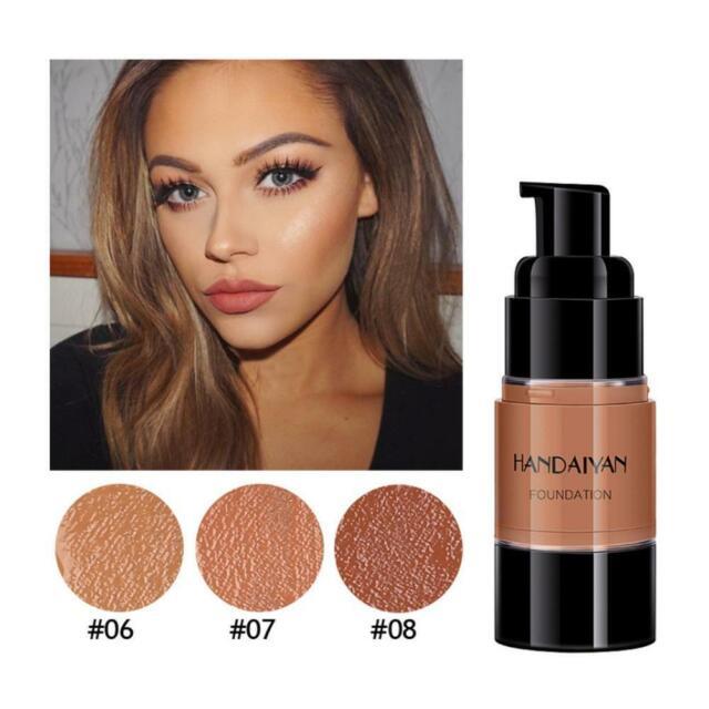20ml Self Tanner Organic Natural Sunless Tanning Body Lotion Cream ML G4V4