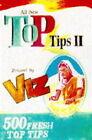 Viz Book of Top Tips 2 by John Brown Publishing Ltd (Paperback, 1995)