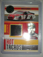 Kasey Kahne Dodge Hot Threads Race Used Tire Press Pass 2007