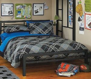 image is loading full size bed frame headboard footboard no box