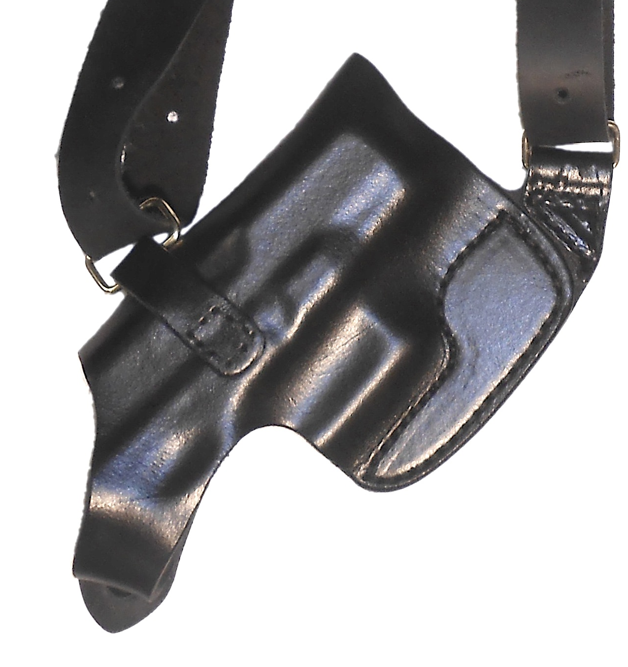 Hombro de cuero Funda Pistola LH RH para Colt Agent Agent Agent 3  b99a62