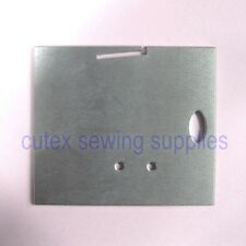 Slide Plate (Right) For Pfaff 1245 Industrial Sewing Machine #91-010061-24