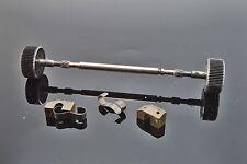 Linhof Super Technika V 6X9CM Camera Part: Rack & Pinion Focusing Knob (V2672)