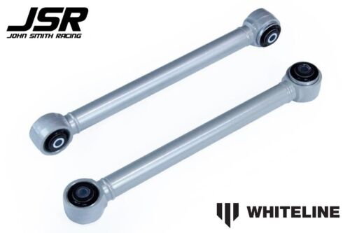 05-14 Mustang Whiteline Fixed Rear Lower Control Arms pair All Models