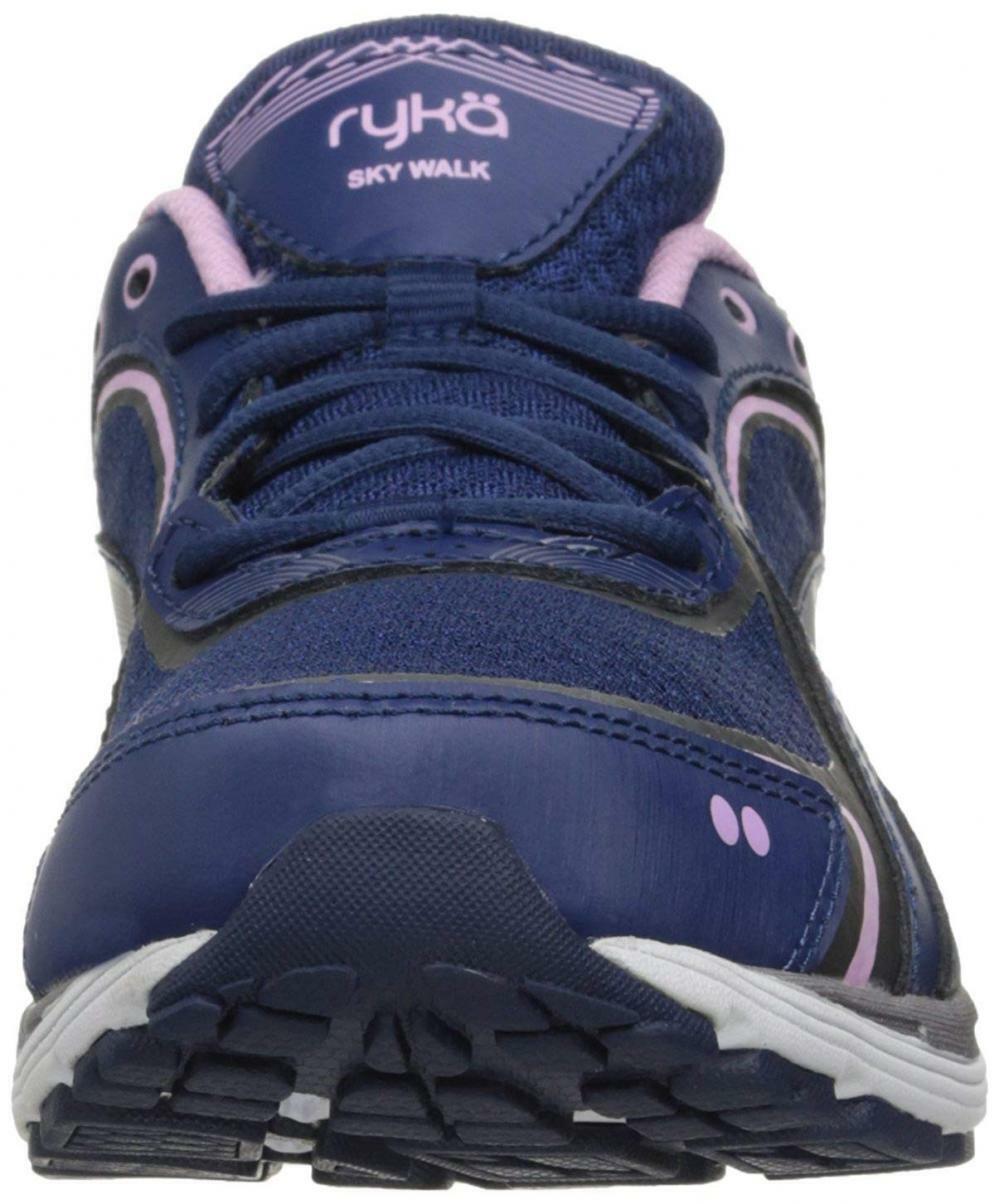 Ryka mujeres mujeres mujeres de cielo Caminar Zapato 721a3c